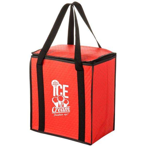 Insulated Non Woven Tote Bag