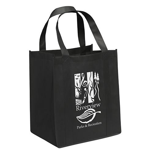 Big Thunder Tote Bag (13W x 10 x 15H)