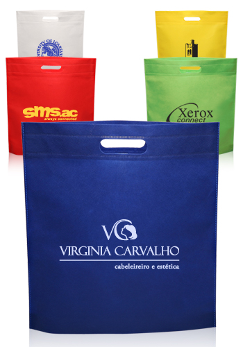 Exhibition Tote Bags