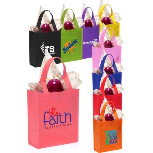 Non Woven Small Gift Bags