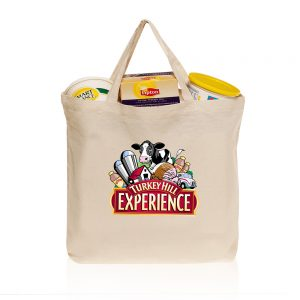 Cotton Grocery Bags