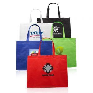 Delhi Jumbo Sized Tote Bags ATOT245