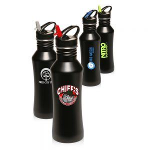 21 oz Stainless Steel Water Bottles ASB217