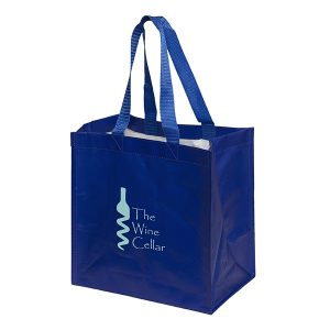TO9222 Bring 'Er Tote Bag With Bottle Compartments