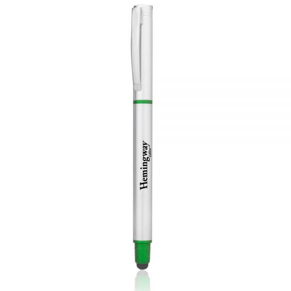 Marx Plastic Pens with Eraser ABP921