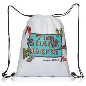 Sublimation Drawstring Bags ASTOT12