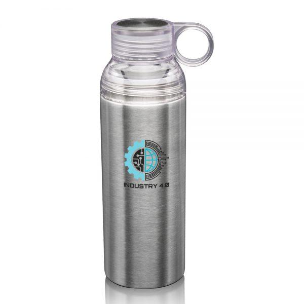 15 oz Handler Stainless Steel Vacuum Water Bottle ASB241