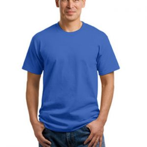 APC54 Discount Port & Company - 5.4-oz 100% Cotton T-Shirts