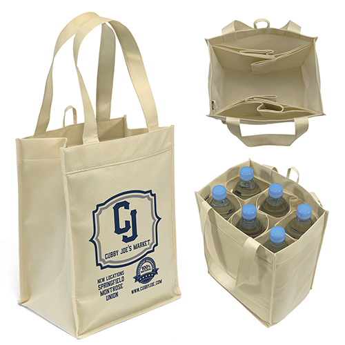 Bag Promos Direct Tote Bags