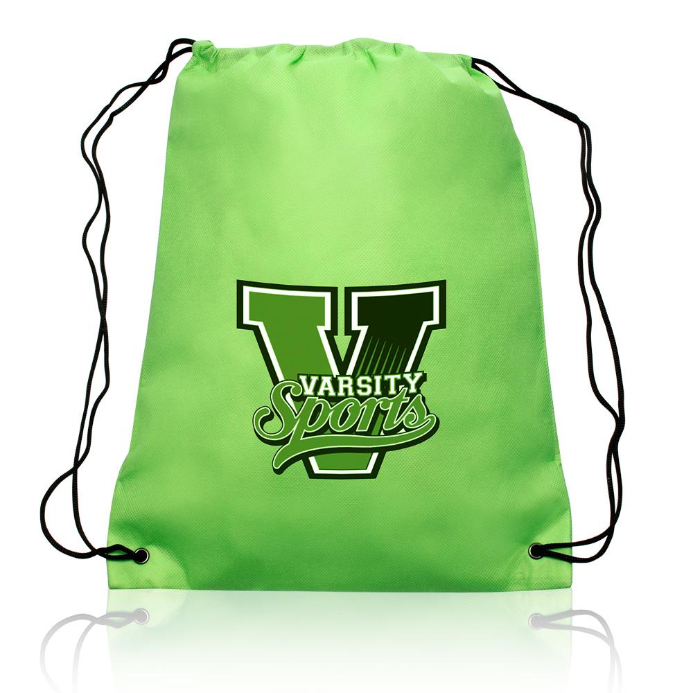 2b8943579744 Non Woven Drawstring Backpacks