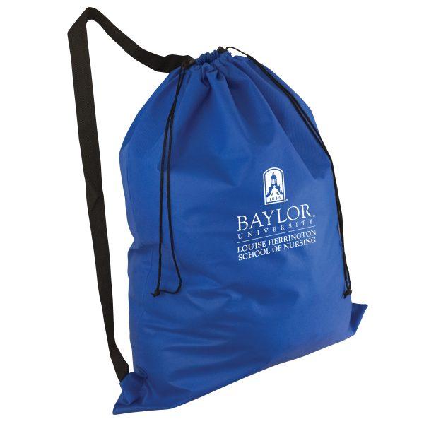 Non Woven Laundry Duffel Bag