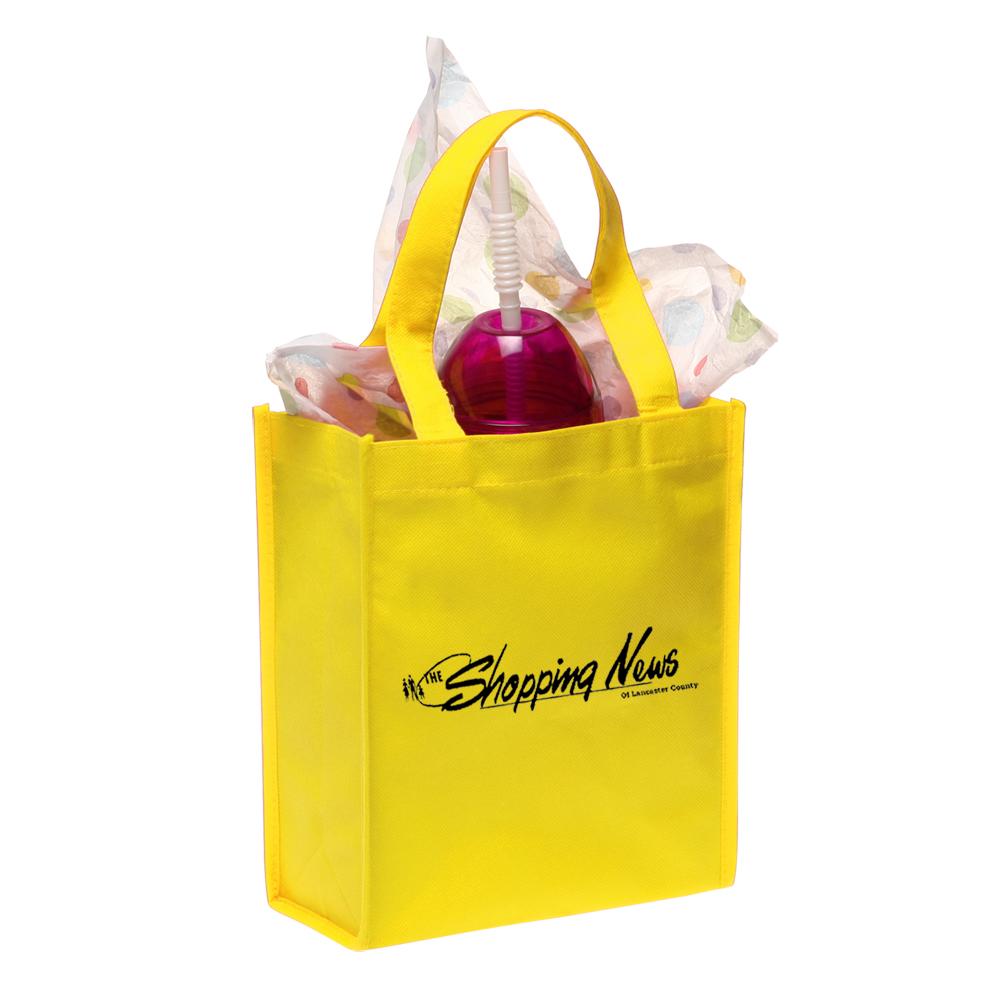 Atot07 Non Woven Small Gift Bags