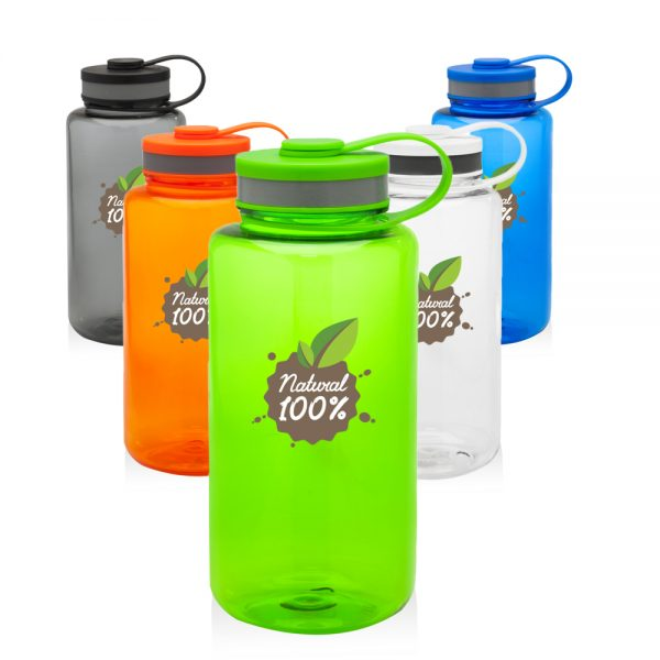 38 oz Wide Mouth Water Bottles APG232
