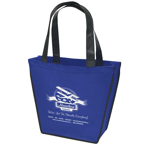 Custom Printed Reusable Bags Wholesale