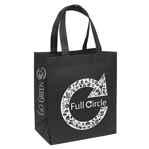 Reusable Shopping Bags Wholesale With Logo