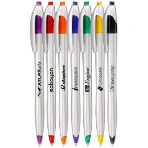 Retractable Ballpoint Pens ABP5327A