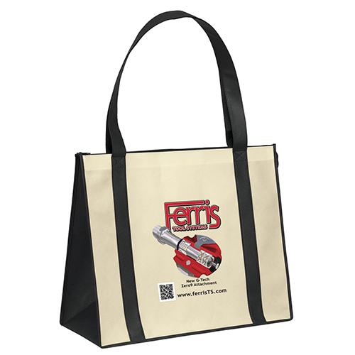 Reusable Grocery Bags Custom