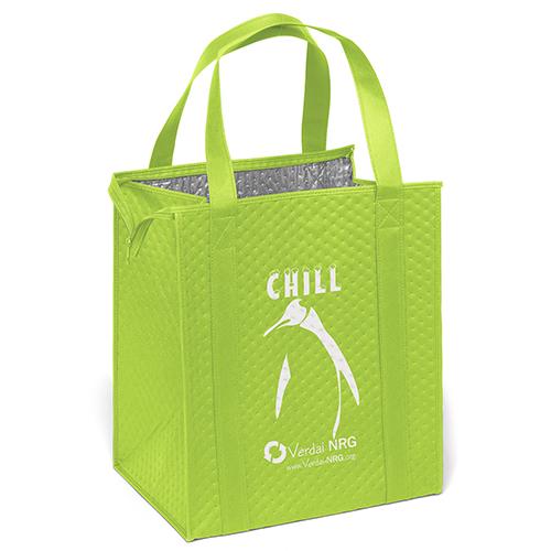 Reusable Cooler Bags