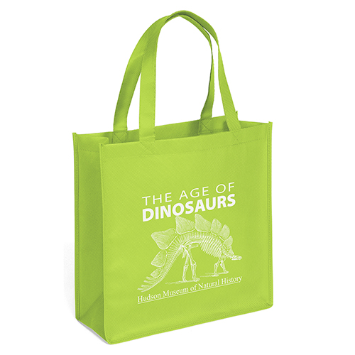 Promotional Green Bags