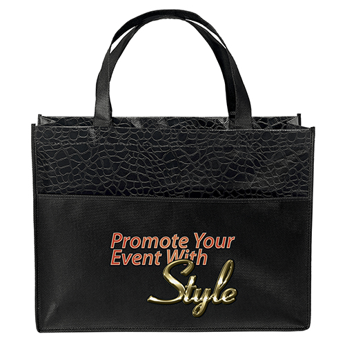 Recyclable Reusable Tote Bags
