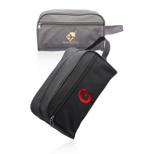 Sheik Toiletry Bags with Handle AXD801