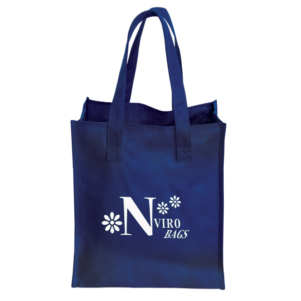 Recycled PET Totes Imprinted
