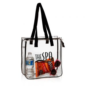 Clear Tote Bags ATOT209