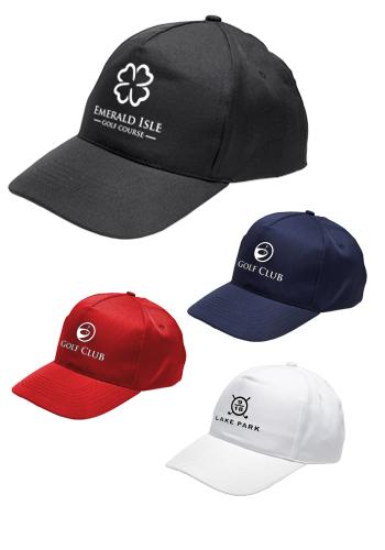 Polyester Baseball Caps ACAP64