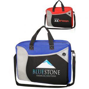 Wave Briefcase-Messenger Bags AMB029
