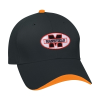 Product Number: #1046 Custom Wave Cap