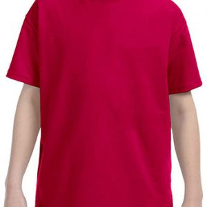 Gildan Heavy Cotton Youth T-Shirts AG5000B